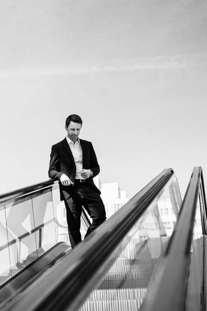 Beauty- und Fashionfotograf in und um Berlin