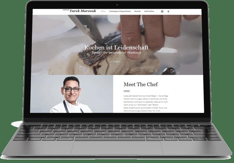 Internetauftritt durch professionelles Webdesign aus Berlin
